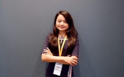 SEASIN Interview Series: Chit Aein Thu