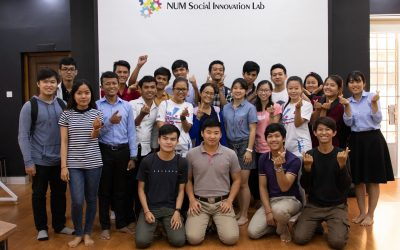 iLab Workshop – 3 Steps to get your project sponsored