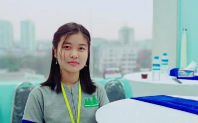 SEASIN Interview Series: Shwe Yee Mya