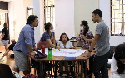 Designing for Social Innovation and Leadership – DSIL Global