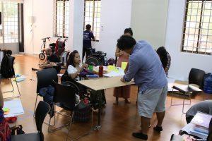 Num Sisu Seasin South East Asia Social Innovation Network