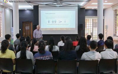 iLab Talk – BMC – Ideation Session