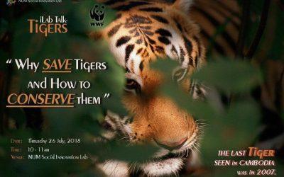 iLab Talk – iLab Tiger Talk
