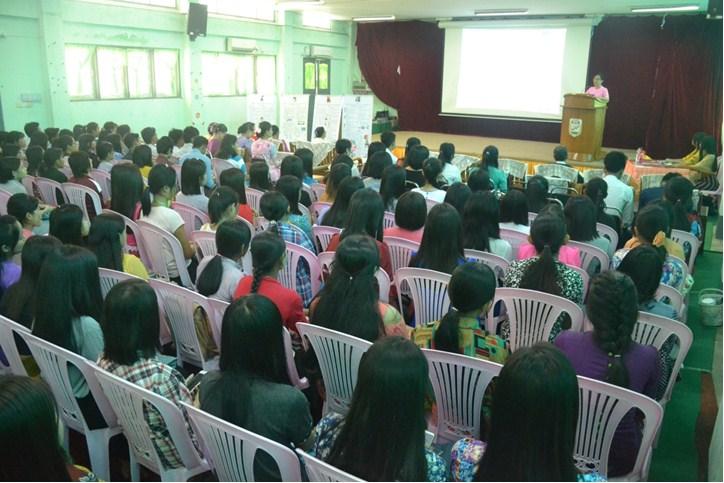 TU SISU | SEASIN | South East Asia Social Innovation Network