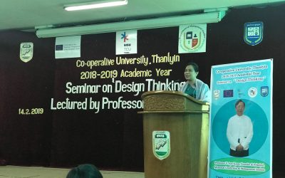 Seminar on Design Thinking