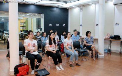 iLab Seminar – Cross-Cultural Exchange Seminar from BFSU