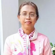 Dr. Htay Htay Lwin