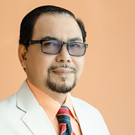Prof. Emeritus Dato Dr Murad bin Ahmad