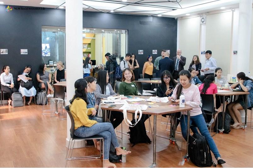 Wedu – Women's Leadership Academy for Women in Tech
